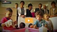 RITV Vidéo <br>L&rsquo;ONU impose la théorie du genre. Dès deux ans, les enfants sont visés.