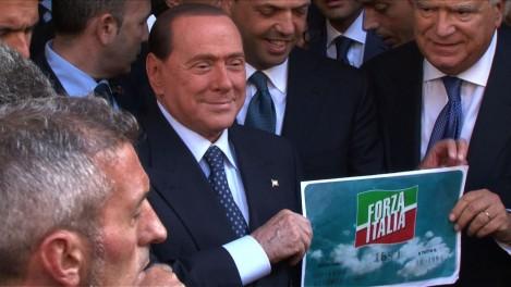 Après Berlusconi, pire ?