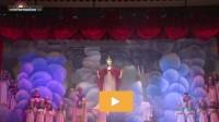 RITV&nbsp;Reportage <br>Le spectacle du Christ Roi