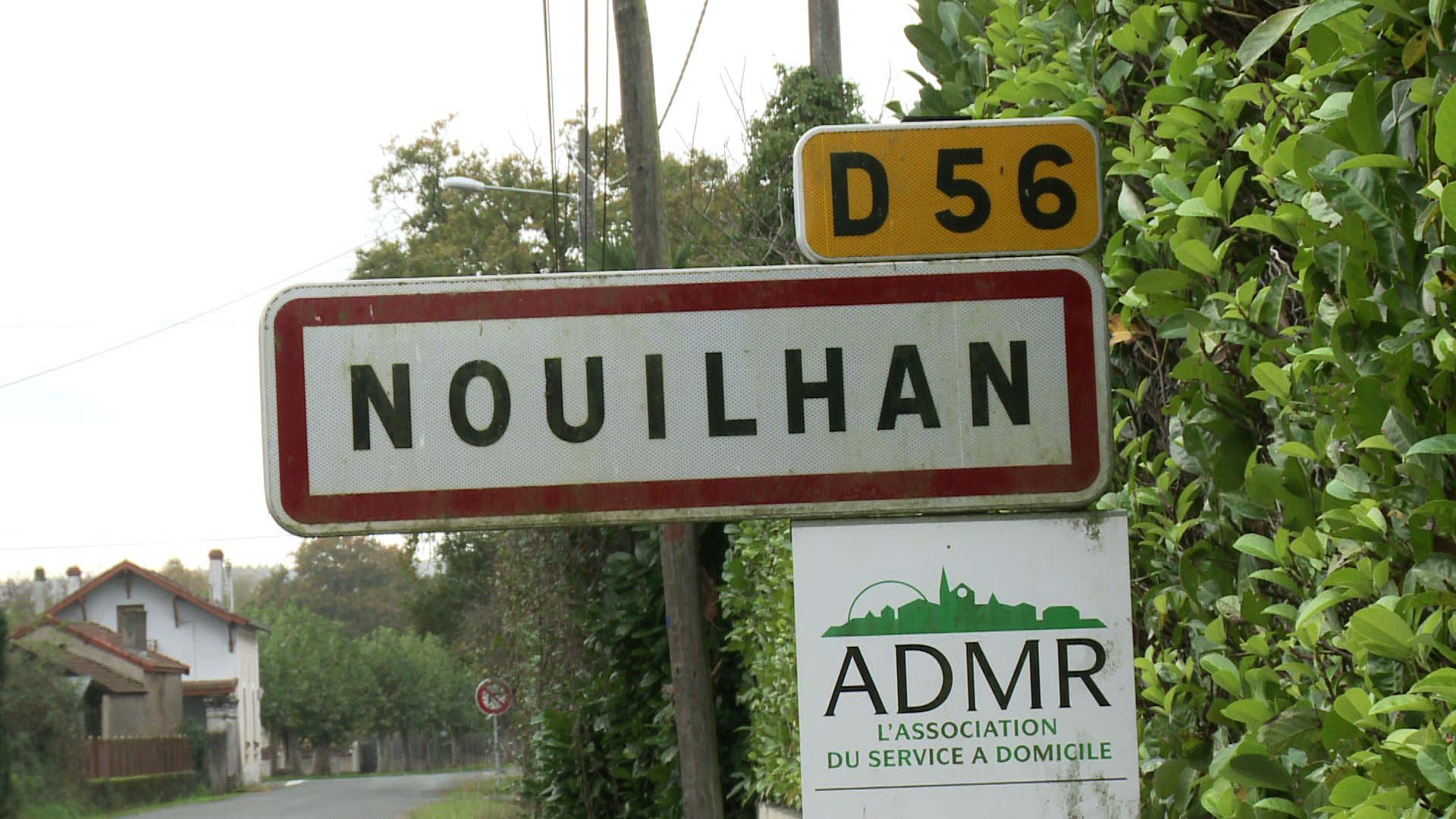 Nouilhan : un cas de possession ?