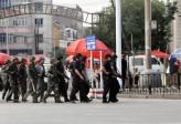 Chine : affrontements entre armée et ouïghours