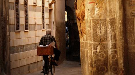 Damas vélo