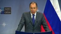 La Russie tacle l'OTAN