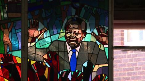 Retour sur la canonisation de Mandela