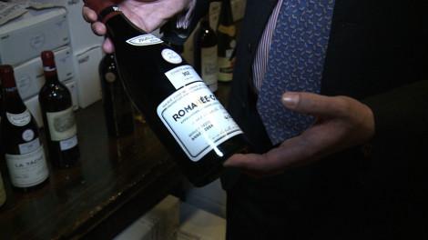 Matignon : In vino veritas