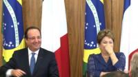 Mundial:desprésidents bouffons