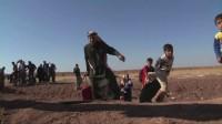 Exode syrien : qui fuit où pourquoi ?<br>RITV Vidéo