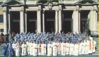 La curie s'acharne sur les franciscains de l'Immaculée