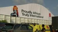 L&rsquo;Afrique défile à Yaoundé <br/>RITV Vidéo