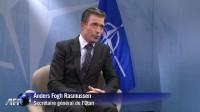 OTAN : vers une armée euraméricaine <br/>RITV Vidéo