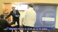 Préparatoires, Pisa : Peillon, le déni <br/>RITV Vidéo