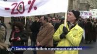 RITV Vidéo <br>Prépas : les rescapés du PISA