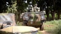 RITV Vidéo <br>Calme à Bangui : avant l'orage&nbsp;?