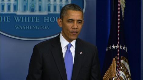 Armes chimiques en Syrie : l'imposture d'Obama