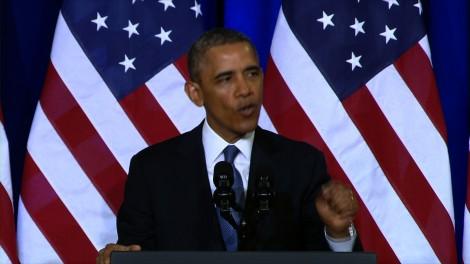 Barack pro-cannabis