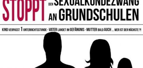 En prison pour refus du gender