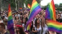 Mariage gay suspendu dans l'Utah