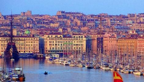 Marseille, Cité interdite
