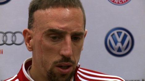 ribery prostituée photo