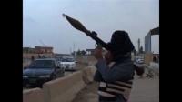 Sécession dans l'ouest irakien