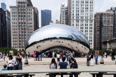 Sécurité : la leçon de Chicago