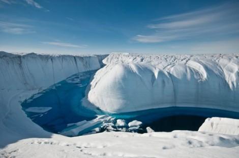 Vers un petit âge glaciaire ?