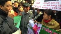 Vietnam : manifestations anti-Chine