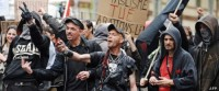 Antifas : cette violence qui n'existe pas