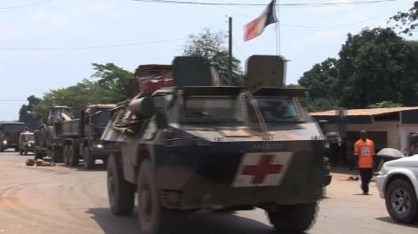 Mission impossible à Bangui