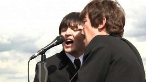 Beatles : la révolution a cinquante ans