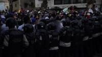 Casse à Caracas