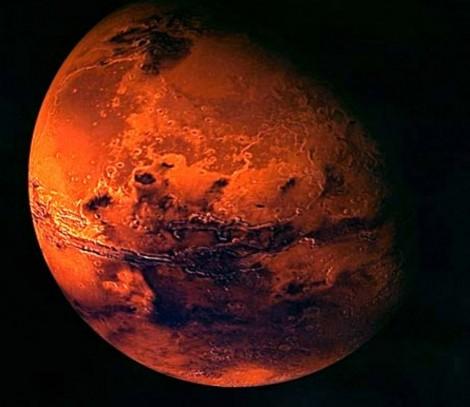 Fatwa sur Mars