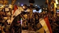 Islam contre Coptes - persécutions antichrétiennes en Egypte