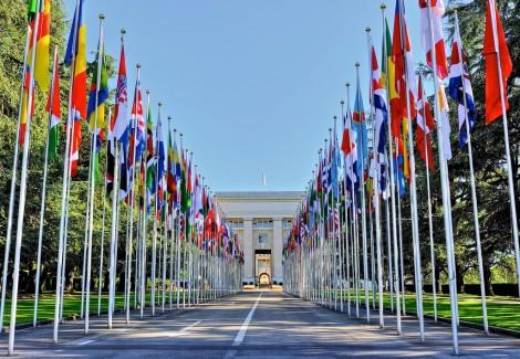 L'ONU veut changer notre vision du monde