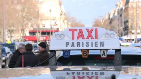 Taxis: les Verts ramasseront la mise