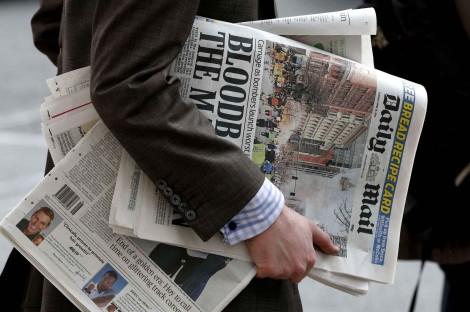 Etats-Unis : Médias sous surveillance ?