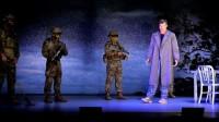 Militaires en spectacle