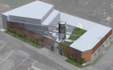 Colombes : cadeau du maire PS pour une mosquée