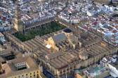 Cordoue : la cathédrale et les plaideurs