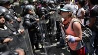 Nicolas Maduro dur d'oreille