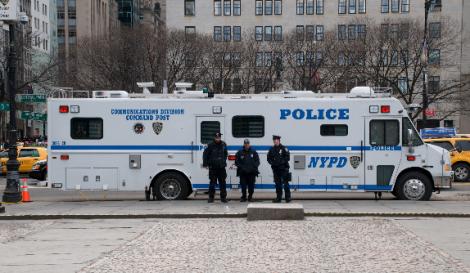 Police sans limite
