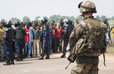 Centrafrique : prolongation votée…
