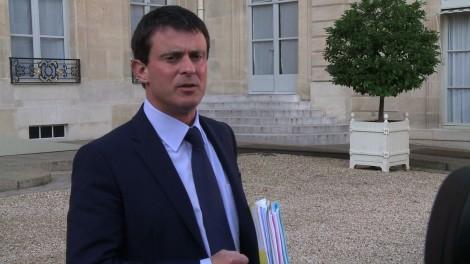 Valls caresse la franc-maçonnerie