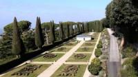Castel Gandolfo accessible au public