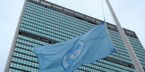 L'Eglise suicidaire embrasse sa rivale l'ONU