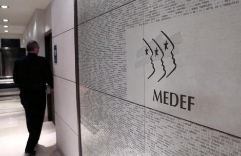 Le Medef contre les cadres