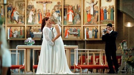 Le choix LGBT ruine l'Eglise suédoise