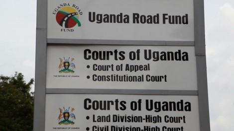 Les juges contre le peuple en Ouganda