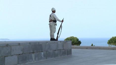 Dardanelles: quelle mémoire pour l'Europe? RITV Texte
