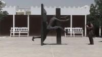 Foire aux arts au Qatar